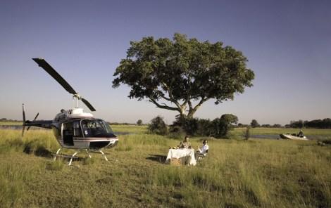 Orient-Express Safaris, Maun - Botswana10