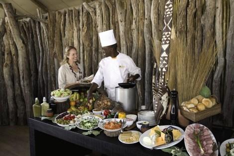 Orient-Express Safaris, Maun - Botswana15
