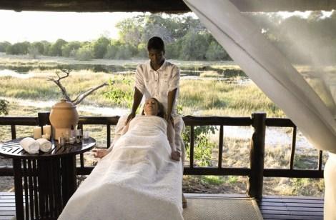 Orient-Express Safaris, Maun - Botswana17