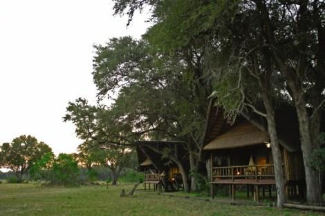 Orient-Express Safaris, Maun - Botswana18
