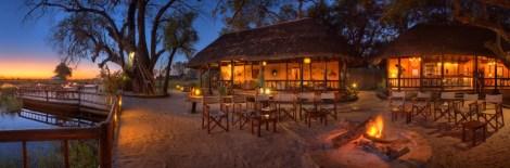 Orient-Express Safaris, Maun - Botswana2