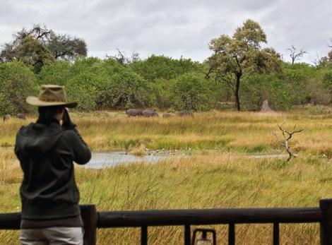 Orient-Express Safaris, Maun - Botswana20