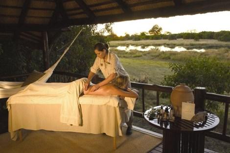 Orient-Express Safaris, Maun - Botswana25