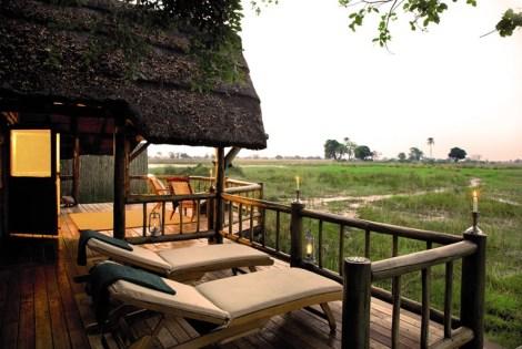 Orient-Express Safaris, Maun - Botswana28