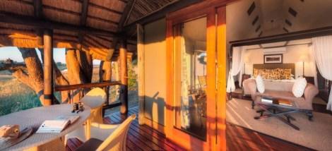 Orient-Express Safaris, Maun - Botswana3