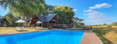 Orient-Express Safaris, Maun - Botswana5