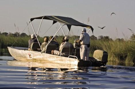 Orient-Express Safaris, Maun - Botswana7