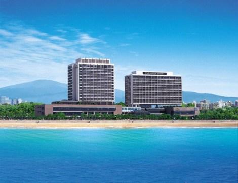 Paradise Hotel & Casino, Busan