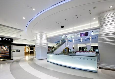 Paradise Hotel & Casino, Busan11