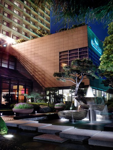 Paradise Hotel & Casino, Busan15