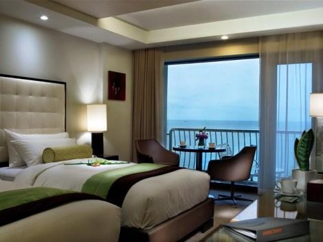 Paradise Hotel & Casino, Busan2