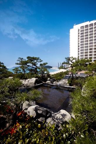 Paradise Hotel & Casino, Busan20