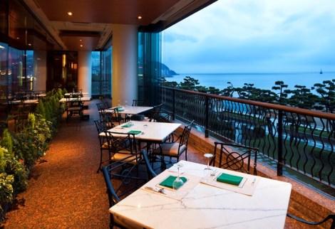 Paradise Hotel & Casino, Busan28