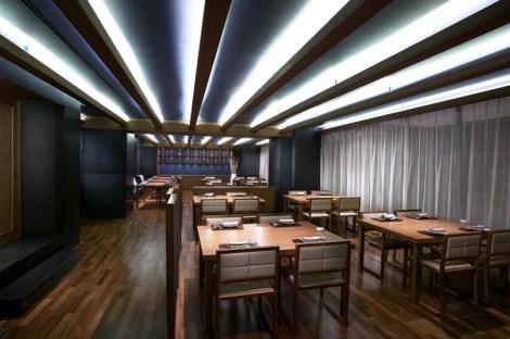Paradise Hotel & Casino, Busan9