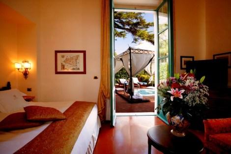 San Domenico Palace Hotel, Sicily 11
