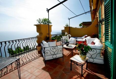 San Domenico Palace Hotel, Sicily 14