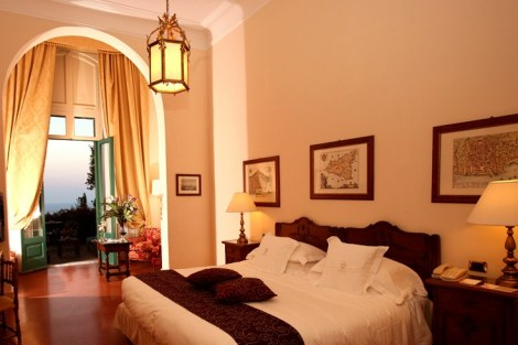 San Domenico Palace Hotel, Sicily 15