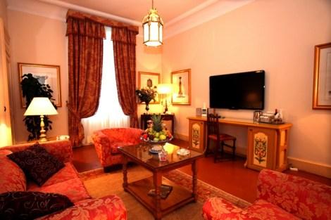 San Domenico Palace Hotel, Sicily 16