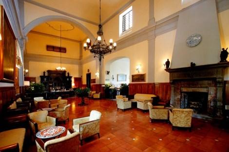San Domenico Palace Hotel, Sicily 18