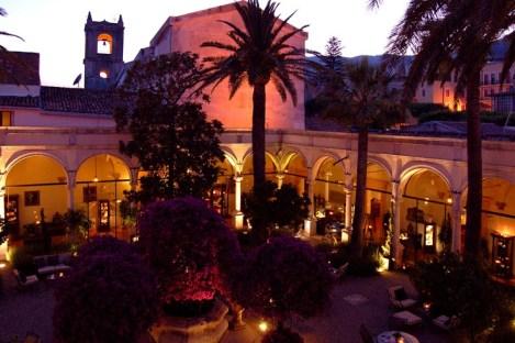 San Domenico Palace Hotel, Sicily 2