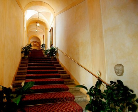 San Domenico Palace Hotel, Sicily 20