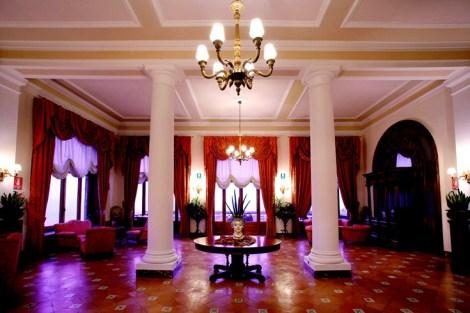 San Domenico Palace Hotel, Sicily 22
