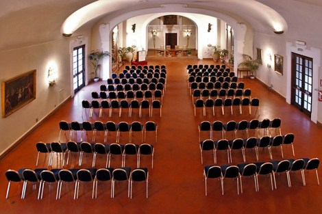San Domenico Palace Hotel, Sicily 23