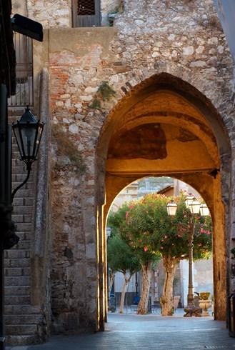 San Domenico Palace Hotel, Sicily 24