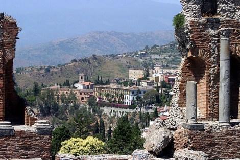 San Domenico Palace Hotel, Sicily 26