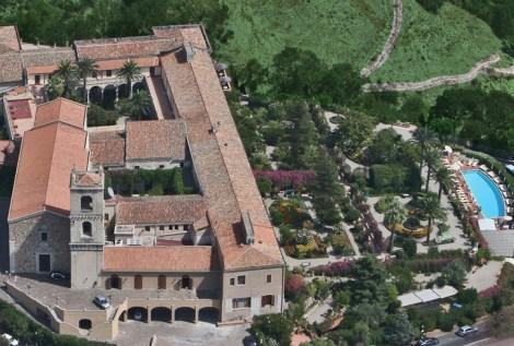 San Domenico Palace Hotel, Sicily 27