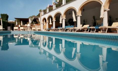 San Domenico Palace Hotel, Sicily 3