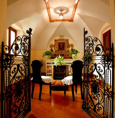 San Domenico Palace Hotel, Sicily 31