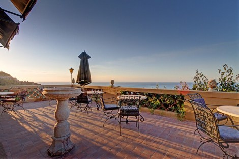 San Domenico Palace Hotel, Sicily 32