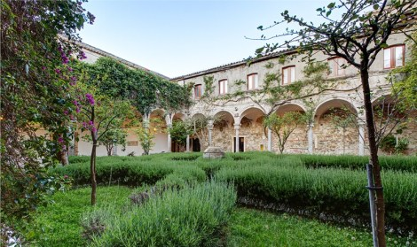 San Domenico Palace Hotel, Sicily 33