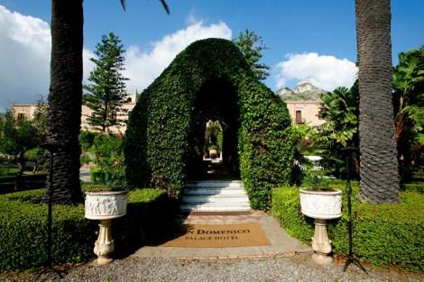 San Domenico Palace Hotel, Sicily 34