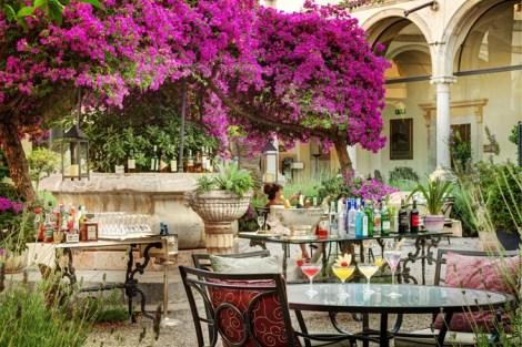 San Domenico Palace Hotel, Sicily 35