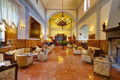 San Domenico Palace Hotel, Sicily 36