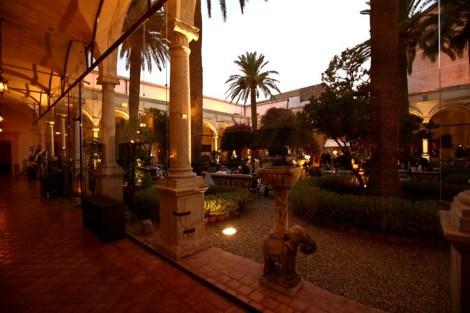 San Domenico Palace Hotel, Sicily 38