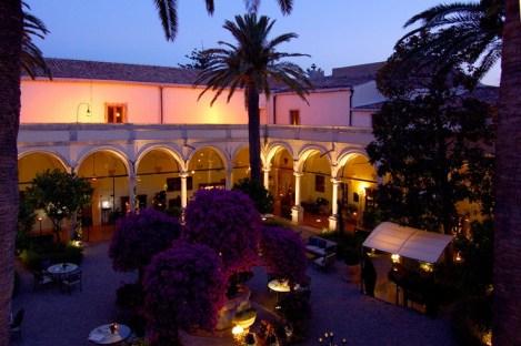 San Domenico Palace Hotel, Sicily 39