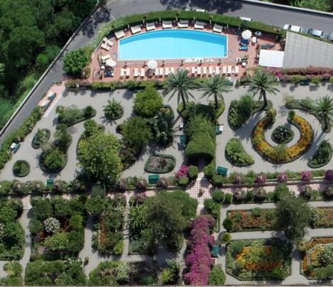 San Domenico Palace Hotel, Sicily 4