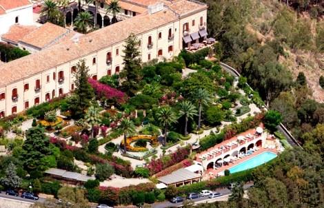 San Domenico Palace Hotel, Sicily 40