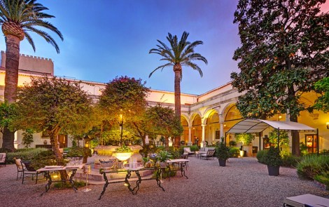 San Domenico Palace Hotel, Sicily 52