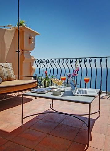 San Domenico Palace Hotel, Sicily 54