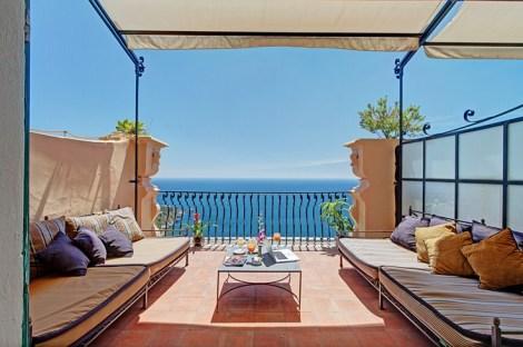 San Domenico Palace Hotel, Sicily 55