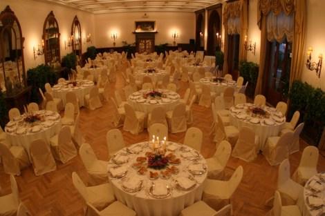 San Domenico Palace Hotel, Sicily 7