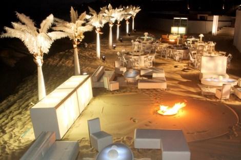 Secrets Marquis, Los Cabos36
