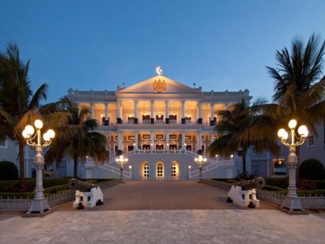 Taj Falaknuma Palace Hyderabad, Hyderabad