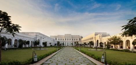 Taj Falaknuma Palace Hyderabad, Hyderabad1