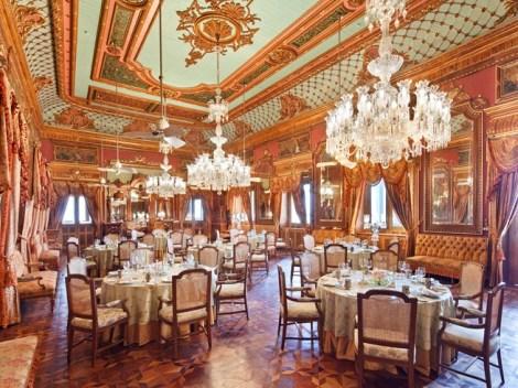 Taj Falaknuma Palace Hyderabad, Hyderabad12