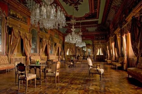 Taj Falaknuma Palace Hyderabad, Hyderabad14